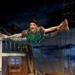 """""""Peter Pan il musical"""", spettacoli a Reggio Calabria e Cosenza"""