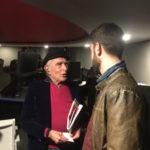 Cosenza: al Planetario, ieri sera lectio magistralis di Franco Piperno