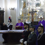 Pasqua: a Vibo Valentia celebrazione interforze