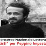 """Lamezia: Cannone finalista al premio """"Artisti per Peppino Impastato"""""""