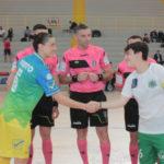 Calcio a 5: Royal Team Lamezia battuta dal Salinis per 7 a 2