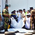 Sri Lanka: jihad e rete internazionale dietro strage