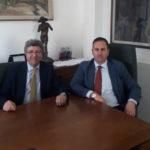 Comune Villa, il sindaco nomina l'avvocato Scrivano vice segretario
