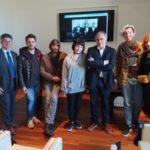 Lamezia: Polo Tecnologico sarà intitolato a Carlo Rambaldi