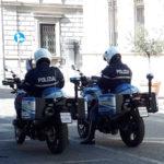 Reggio Calabria: furto di autovettura sventato dalla Polizia di Stato