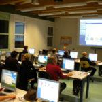 Cosenza: tecnologie digitali e inglese per adulti all'Ite Monaco