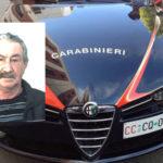 Droga: cocaina nella ruota di scorta, 65enne arrestato dai Carabinieri