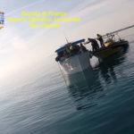 Aggrediscono equipaggio nave Gdf, pescatori arrestati nel Crotonese