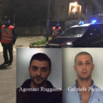 Sicurezza: controlli territorio carabinieri, arresti e dunce