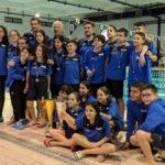 Nuoto: Us Acli Arvalia Lamezia torna vittoriosa ai regionali esordienti