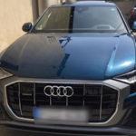 Controlli: carabinieri sequestrano auto rubata in Ungheria