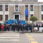 Lamezia: celebrata giornata mondiale consape volezza sull'autismo