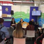 Regione Calabria alla Fiera libro per bambini e ragazzi di Bologna