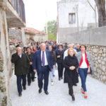 """Regione: Oliverio ad Ursini di Caulonia, """"Borghi da rilanciare"""""""
