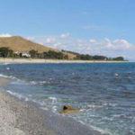 Balneazione: punto sfavorevole sul litorale di Brancaleone