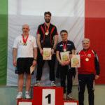 Tennistavolo: team calabrese al campionato italiano VVF