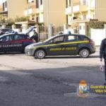 Commercio abusivo nel Vibonese, sanzioni da Cc e Gdf