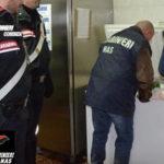 Scuola: Cosenza, Carabinieri passano al setaccio servizi ristorazione