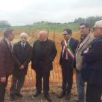 """Migranti: cimitero nel Cosentino, Oliverio """"Simbolo di rispetto"""""""