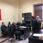 Catanzaro: Area Magna Graecia, verifica commissione lavori pubblici
