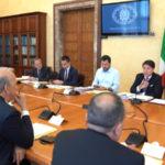 Cdm in Calabria per il Sud, ma il caso Siri lo insegue