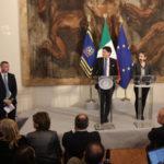 Calabria: Conte, sbloccati 100-120 mln per porto di Gioia Tauro
