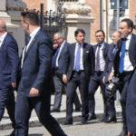 Governo: Conte, in Calabria per testimoniare vicinanza Governo