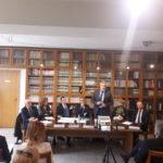 Lamezia: Francesco Pagliuso esempio integrità morale e professionale