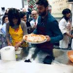 """Cittanova: Nutrizione in Cucina, Corso """"pizzaioli della salute"""""""