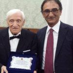 Catanzaro: morto a 87 anni  il giornalista Giuseppe D'Agostino