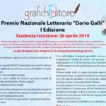 Lamezia: grande successo per primo premio Dario Galli