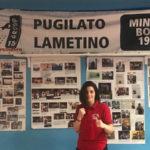 Lamezia: nuovo traguardo per la giovanissima pugile De Fazio