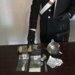 Droga: lancia cocaina dall'auto, un arresto nel Catanzarese