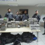 Droga: sequestrati 450 kg di cocaina al porto di Gioia Tauro