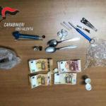 Droga: cocaina in auto, un arresto nel Vibonese