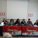 """Europee: presentati i candidati calabresi della lista """"La Sinistra"""""""