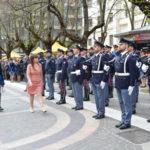 Polizia: Cosenza, consegnati riconoscimenti per festa fondazione