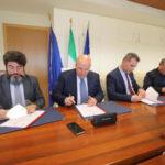 Viabilità: siglata convenzione interventi strada Joppolo-Coccorino