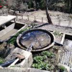 Depurazione: posti sotto controllo gli impianti di Cerisano