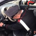 Da Rosarno a San Calogero per rubare auto, quattro arresti