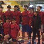 """Lamezia: lo sport vince ancora con il Liceo Scientifico """"Galileo Galilei"""""""