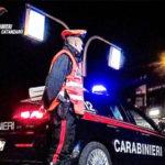 Controlli: Accede a whatsapp della ex, scoperto dai carabinieri