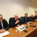Impiantistica sportiva, Oliverio incontra Associazioni categoria