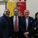 Pianopoli: Metti il cuore in cassaforte incontro col dottor Ceravolo
