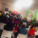 Lamezia: targa ricordo in memoria di Luciana Buono