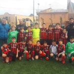 Calcio: Mesi impegnativi per l'Adelaide Lamezia – Milan Academy