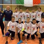Pallavolo: Lamezia Volley campione regionale under 14