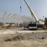 Catanzaro: furto cantiere Ente Fiera, la condanna del sindaco Abramo