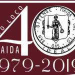Maida: la Pro Loco Ideal  festeggia il 40° anniversario fondazione