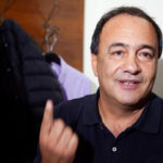 Riace: il sindaco sospeso Mimmo Lucano si candida a consigliere